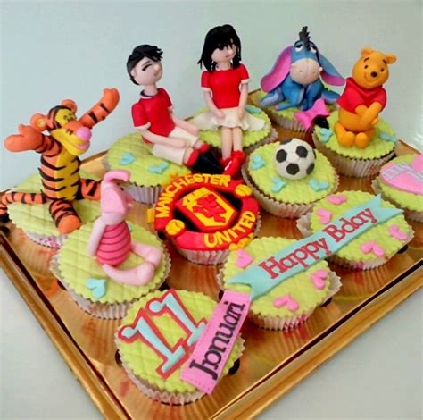 Tiger From Winnie The Pooh Iphone Dan Semua Hp piglet cupcakes cupcake koo galerie