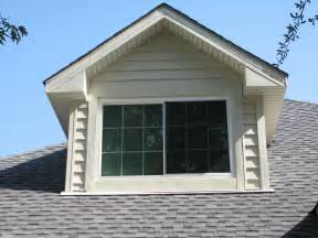 A Dormer Vinyl Siding House Finished Dormer Dallas Energy