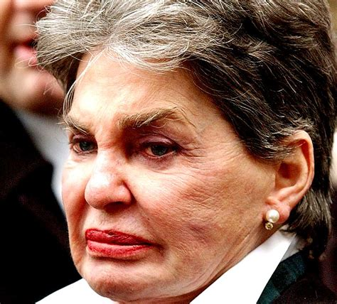 leona helmsley of the week ending april 18 1988 past daily