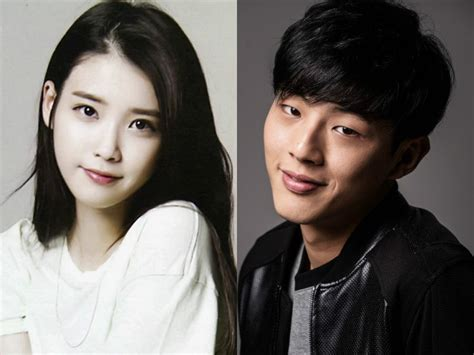 Got Married Cho Park Ha iu for lead of moon with jun ki kang ha