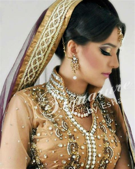 Wedding Hair And Makeup Luton by Esha Emaan Makeup Wedding Hair And Makeup Artist In