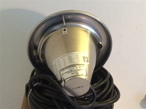 hayward pool light fixture hayward pool light fixture 28 images led pool light