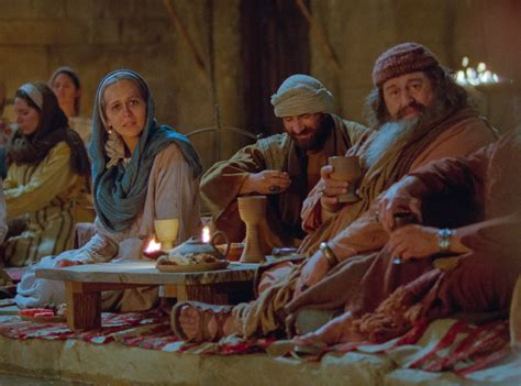 Jesus Wedding At Cana by A Fresh Perspective On The Wedding Feast At Cana
