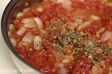 pasta sauce recipes creamy tomato basil pasta with spinach your cup of cake