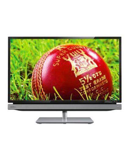 Toshiba Hd Led Tv 32 Inch 32l3650 Black india price buy toshiba 32p2305 81 cm