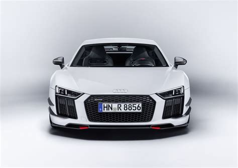 Audi Sport Performance Parts Look The Biz On R8 And TT autoevolution