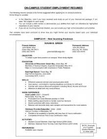 objective on a resume free resume templates