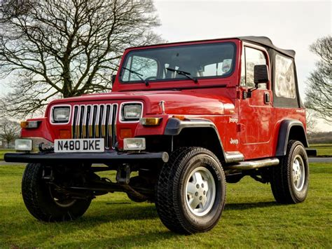 1996 Jeep Wrangler 1996 yj wrangler jeepey jeep club