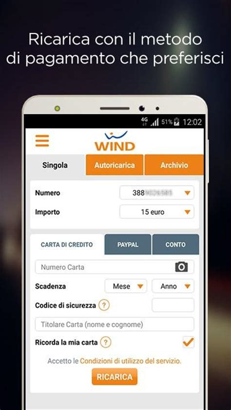 wind mobile assistenza mywind app ufficiale wind android apps on play