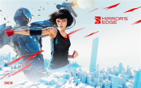 wallpaper hd mirror s edge mirrors edge game wallpapers hd wallpapers id 10164
