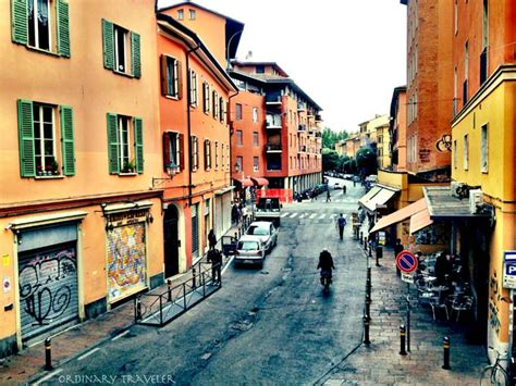 Search In Bologna Italy In Bologna Italy Ordinary Traveler