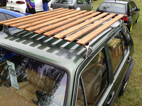 Custom Rack by Custom Roof Rack Images