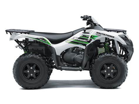 Kawasaki Atv by New 2018 Kawasaki Brute 750 4x4i Eps Atvs In