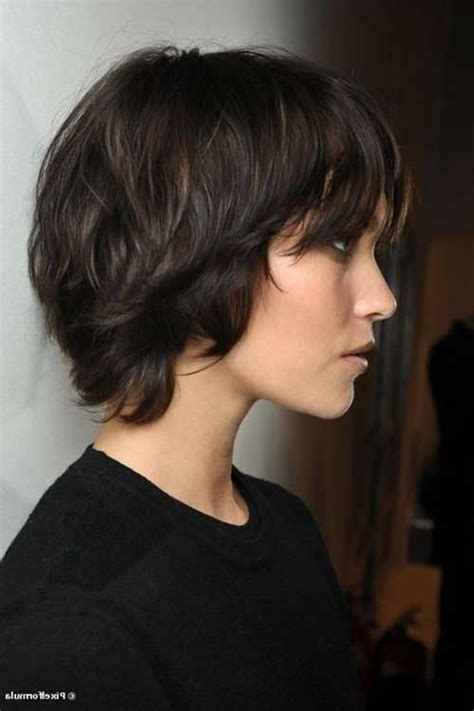 2015 2016 best short haircuts short hairstyles