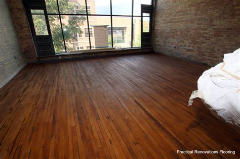hardwood floor refinishing michigan wood floor restoration in traverse city michigan