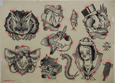 tattoo flash traditional skull neo traditional tattoo flash tattoo collections