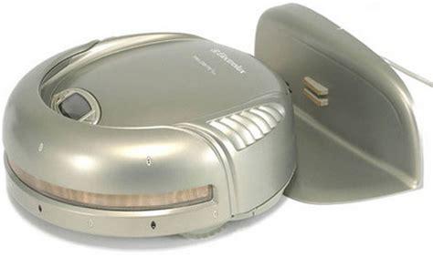 Trilobite Robotic Vacuum by Electrolux Trilobite Za 2 Za 1 Robot Vacuum Cleaner