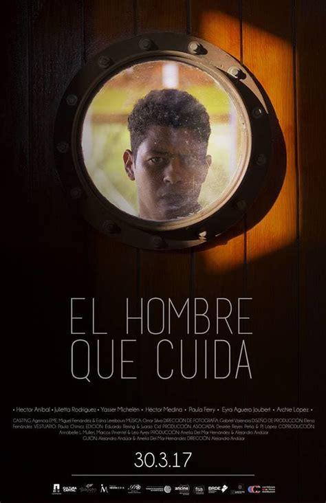 el hombre que cuida 2017 posters the movie database tmdb