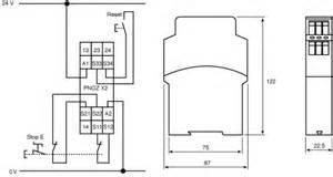 pilz pnoz x3 wiring diagram get free image about wiring diagram