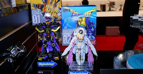 toy fair 2018 gallery tamashii nations street fighter sh