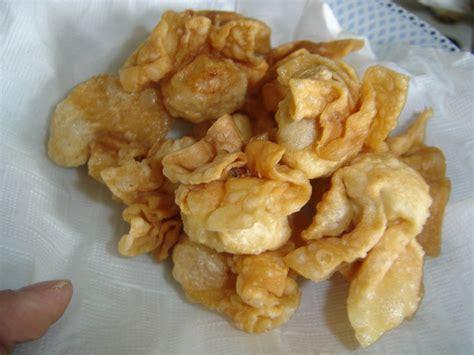 membuat martabak kulit pangsit membuat kulit pangsit tasty indonesian food