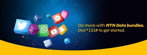 mtn mobile data mtn data plans mtn