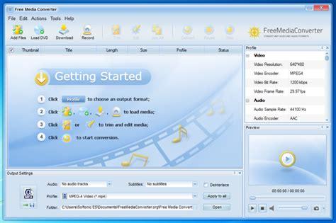 converter free download free media converter download