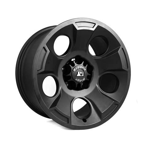 rugged wheels rugged ridge announces new drakon alloy wheels for 07 13 jeep 174 jk wrangler rockcrawler 4x4
