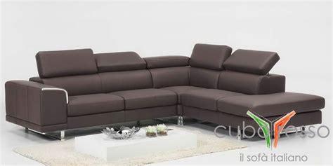 rosso divani venere cuborosso divani