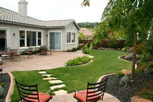 Home Backyard Landscaping Ideas by Exterior Awesome Exterior For Small House Front Yard