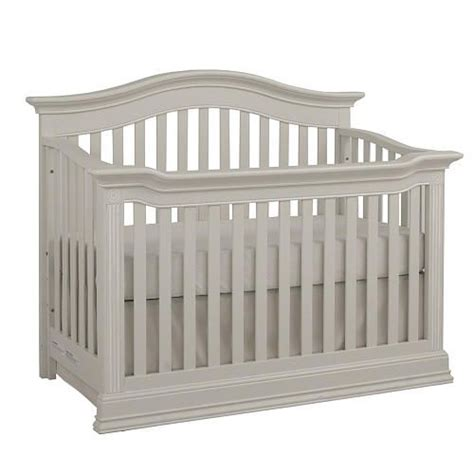 convertible crib babies r us baby cache montana 4 in 1 convertible crib glazed white