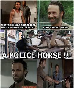 The Walking Dead Funny Memes - walking dead memes failing dead page 2