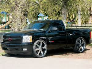 2008 Chevrolet Truck 2008 Chevy Silverado Custom Get Domain Pictures