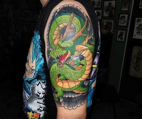 shen long cover up