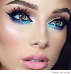 makeup for of color best 25 dramatic eye makeup ideas on