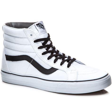 Vans Sk8 Hi 10 vans sk8 hi reissue shoes