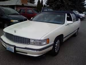 1996 Cadillac For Sale Used 1996 Cadillac For Sale Carsforsale