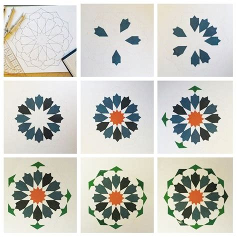 islamic ink361 680 best images about islamic art inspiration on pinterest