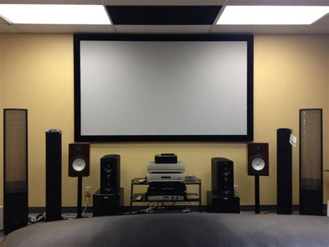 san diego home theater media rooms surround sound