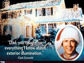vacation quotes lights clark griswold vacation quotes quotesgram