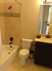 ideas for guest bath