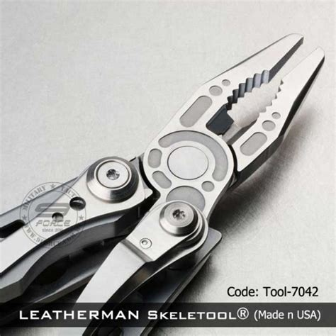 is leatherman made in usa leatherman skeletool 174 tools made in usa tool7042