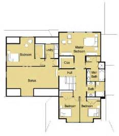 Modern House Floor Plan Modern House Plans Modern House Design Floor Plans
