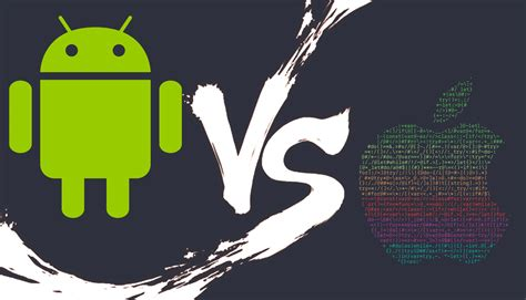 ios vs android an android review for ios users introduction birchtree