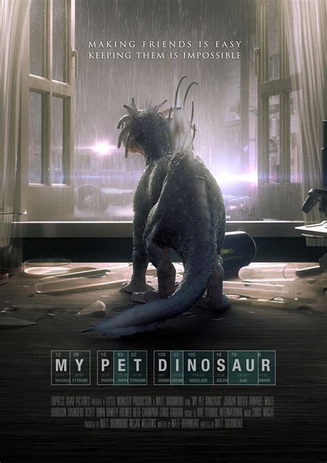 film dinosaurus 2017 trailer e t meets monsters inc in my pet dinosaur