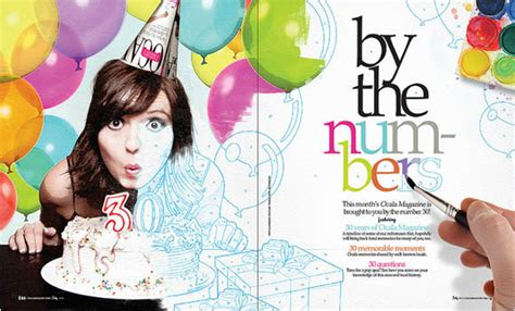 Layout Magazine Creative | 46 creative magazine spread design layout ideas for your