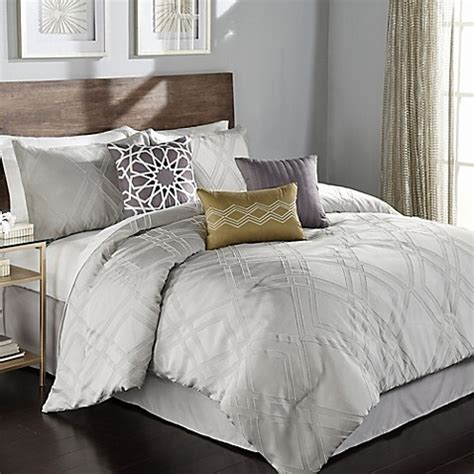 beyond bedding callie 7 piece comforter set bed bath beyond
