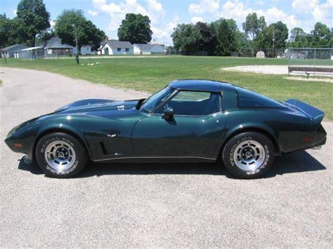 1979 corvette l82 value 1979 chevrolet corvette l82 in onsted arbor grand