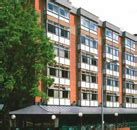 hotels  london zoo   hotel direct