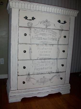 craigslist atlanta chest of drawers 40 best images about typography items on